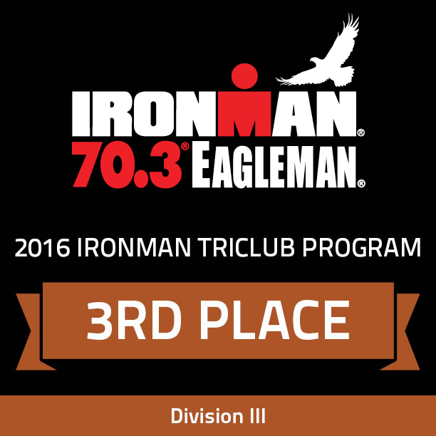 Eagleman 3rd